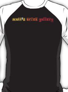 MBG Shirts T-Shirt