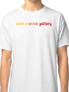 MBG Shirts Classic T-Shirt