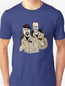 Mythbusters Ghostbusters T-Shirt