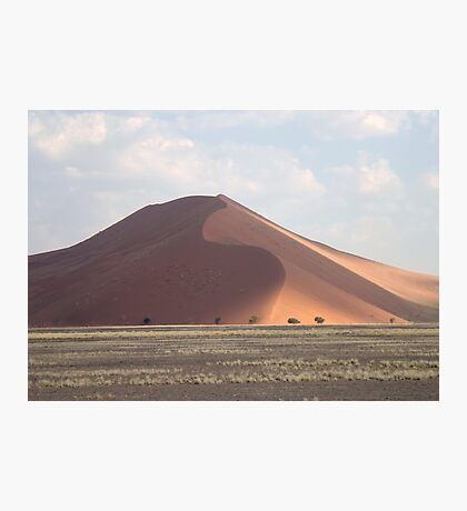 Dune No. 5 Photographic Print