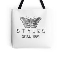 Harry Styles Tattoo  Tote Bag