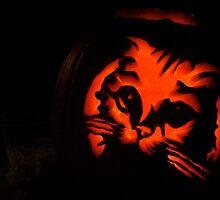 BOO!  It's Hallowe'en! by logonfire