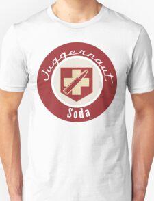 Juggernaut Soda Perk T-Shirt