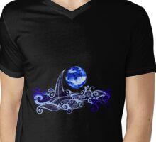 Tshirt - Lunar Sailing - Ultramarine T-Shirt