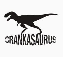 Crankasaurus Kids Clothes