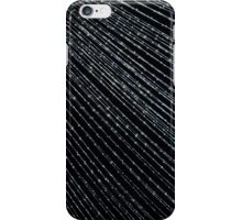 Silver Sparkles iPhone Case iPhone Case/Skin