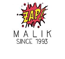 Zayn Malik Tattoo by RileyElizabeth9
