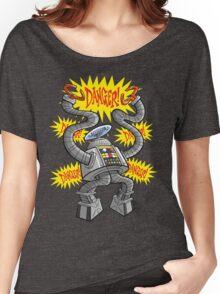 DANGER! Women's Relaxed Fit T-Shirt