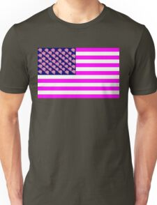 The United States of Pinkie Pie Unisex T-Shirt
