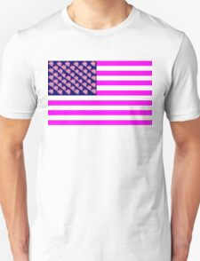 The United States of Pinkie Pie T-Shirt