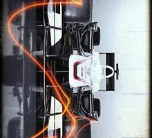 bmw formula 1 by YourHum