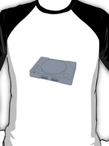 Sony Playstation 1 T-Shirt