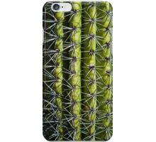 Saguaro Cactus iPhone Case/Skin