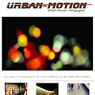 Urban Motion - Robert Charles by RobertCharles