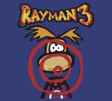 Rayman 3 by LUUUL
