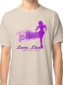 Love Live! - Nozomi Tojo Classic T-Shirt