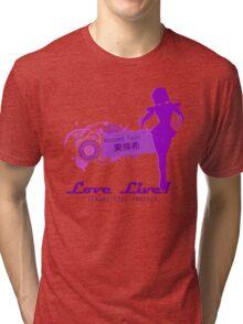 Love Live! - Nozomi Tojo Tri-blend T-Shirt