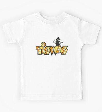Tiswas Kids Tee