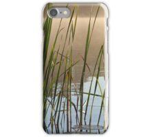 Misty Morning Glow iPhone Case/Skin