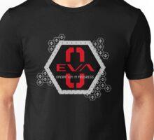 EVA 0 - Evangelion Unisex T-Shirt