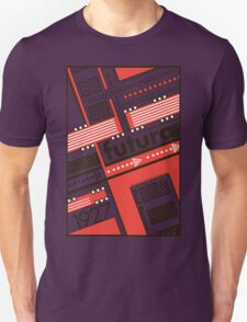 Futura Type Tee T-Shirt