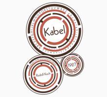 Kabel_type_tee by CapturedLIght