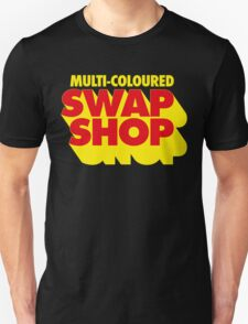 Multi-Coloured Swap Shop T-Shirt