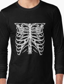 Punk Ribs Long Sleeve T-Shirt