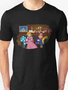 How I met your Princess Unisex T-Shirt