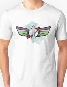 Buzz Lightyear, coat of Star Command T-Shirt