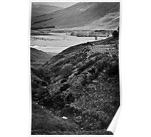 The Scottish Highlands No.10 Poster