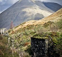 The Scottish Highlands No.9 by Chris Cardwell