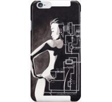 object.init(sexy) iPhone Case iPhone Case/Skin