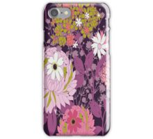 Intense Flower Mood  iPhone 4 & 4s Case iPhone Case/Skin