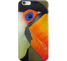 Toucan iPhone case iPhone Case/Skin