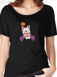 Swoobat x Moogle Women's Relaxed Fit T-Shirt
