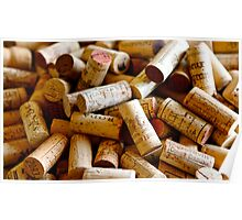 Corked.... Poster