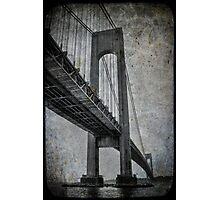 Point Of Origin Photographic Print