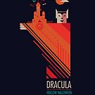 Hollow Halloween - Dracula by Petros Afshar