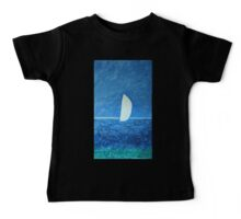 Ghost Sail  Kids Clothes