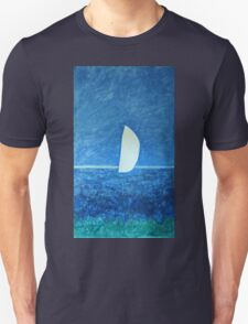 Ghost Sail  T-Shirt