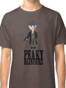 Peaky Blinders Toon Classic T-Shirt