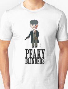 Peaky Blinders Toon Unisex T-Shirt