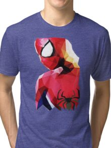 Geometric ASM 2 Tri-blend T-Shirt