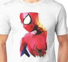 Geometric ASM 2 Unisex T-Shirt