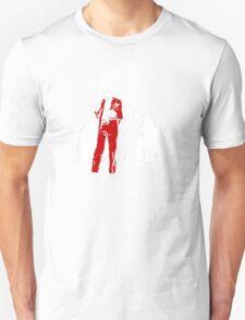 Richard Pryor Live on the Sunset Strip Unisex T-Shirt