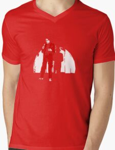Richard Pryor Live on the Sunset Strip Mens V-Neck T-Shirt