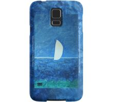 Ghost Sail Samsung Galaxy Case/Skin
