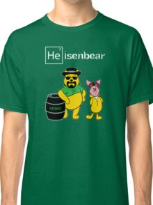 Heisenbear and Pigman Classic T-Shirt