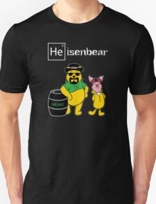Heisenbear and Pigman Unisex T-Shirt